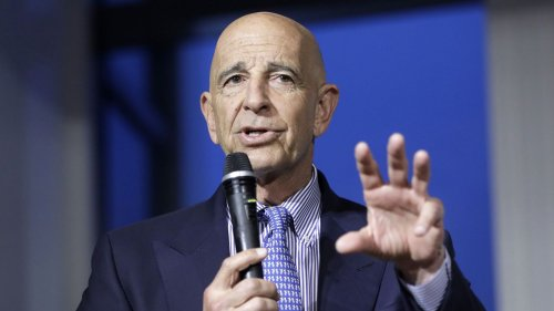 Trump ally Tom Barrack pays $250 million bond to get out of jail