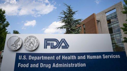 FDA approves Biogen's Alzheimer's drug despite lack of evidence