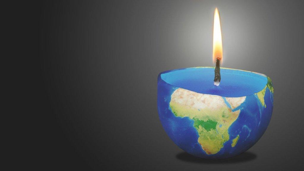 Saving Earth - cover