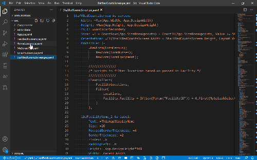 Microsoft's new Power Fx offers developers an open source, low-code programming language