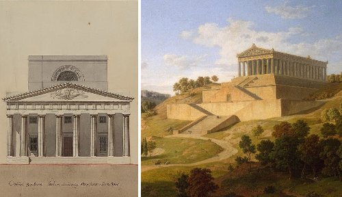 6 Spectacular Replicas Of The Parthenon