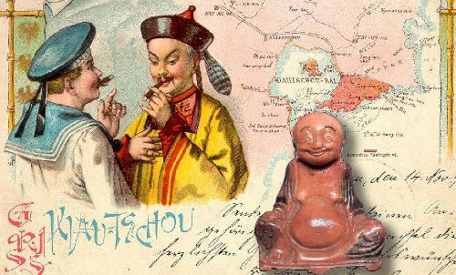 German Museums Research The Origins Of Their Chinese Art Collections