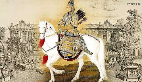 How Rich Was Imperial China?