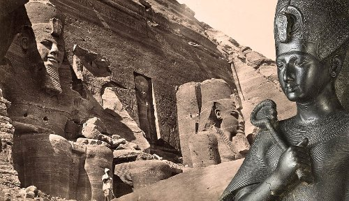 Why Ramses II Is Known As Ramses The Great?