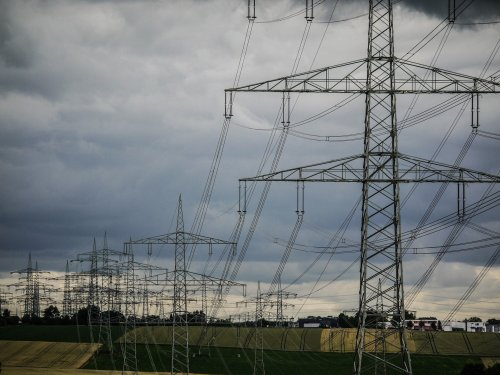 Framework could support more reliable electric power distribution systems