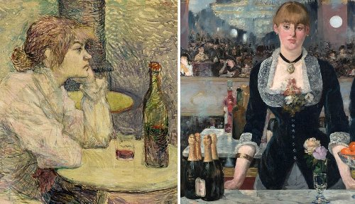 6 Famous Artists Who Struggled with Alcoholism