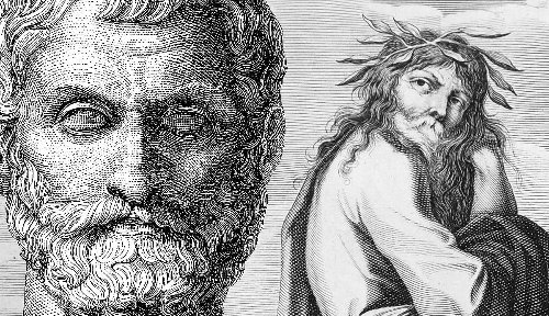 Thales Of Miletus: The Father Of Western Philosophy (Facts & Bio)