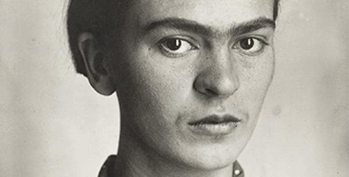 5 Facts you might not know about Frida Kahlo |