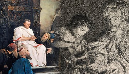 Pontius Pilate: 10 Little-Known Facts You Probably Don't Know
