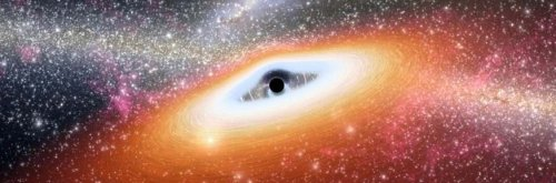 How physics breaks down in a black hole