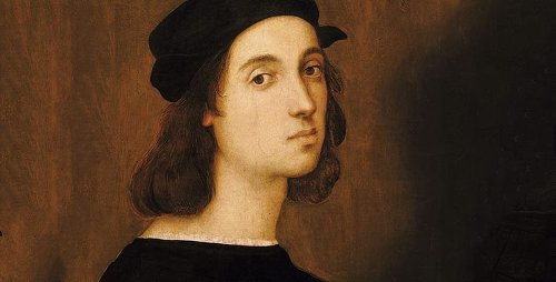 The Collector - Get to know Raphael, The Prince Of Painters |