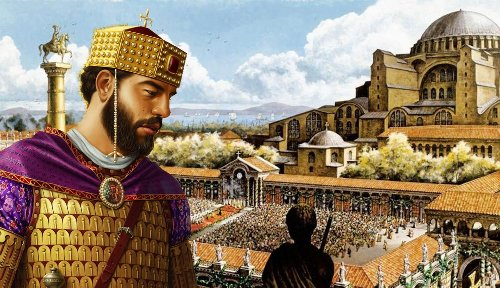 7 Interesting Facts About the Long Reign of Emperor Basil II