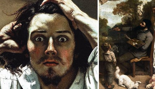 Gustave Courbet: What Made Him The Father of Realism?