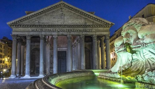 Here's Why Roman Architecture Stands the Test of Time (10 Facts)
