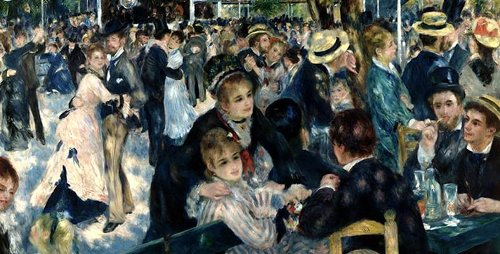 10 Most Expensive Artworks Sold at Auction