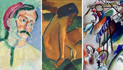 Expressionist Art: A Beginner's Guide