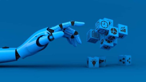 80% of Companies will Adopt Intelligent Automation by 2025