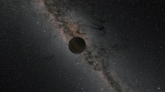 Discover milky way planets