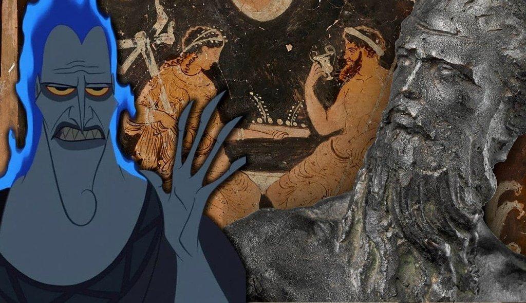 Greek Mythology - cover
