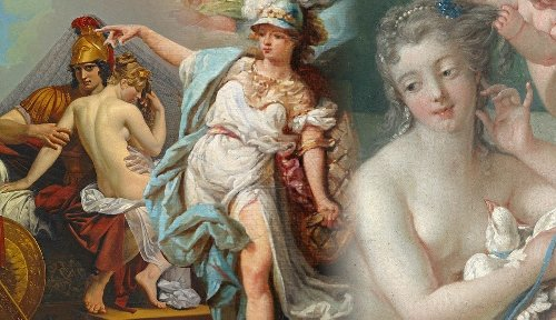 The Tragedy Of Greek Goddesses: Feminism In Ancient Greece