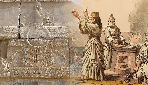Zoroastrianism And Persian Mythology: The Foundation Of Belief