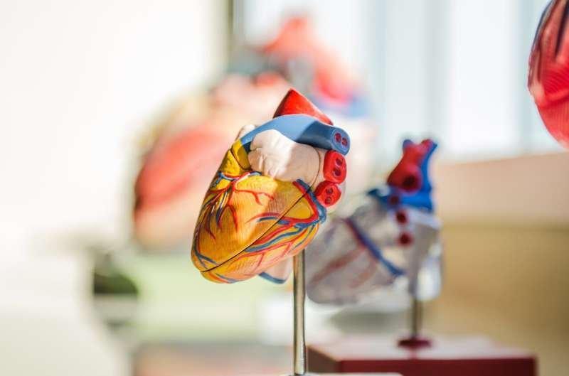 COVID HEART COMPLICATIONS