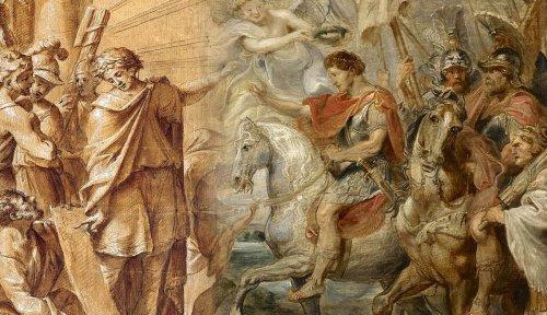 Was Constantine a 'Great' Emperor?