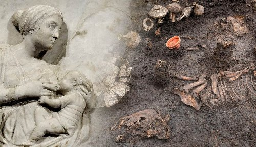 Fetal and Infant Burial in Classical Antiquity (An Overview)