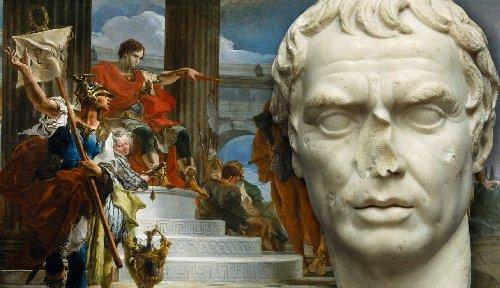 Rome's Greatest General: Who Was Scipio Africanus?