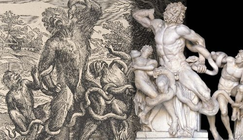 Is Laocoon And His Sons Antiquity's Greatest Artwork?