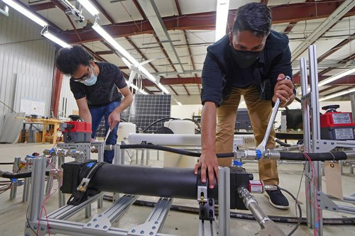 Breakthrough in reverse osmosis may lead to most energy-efficient seawater desalination ever