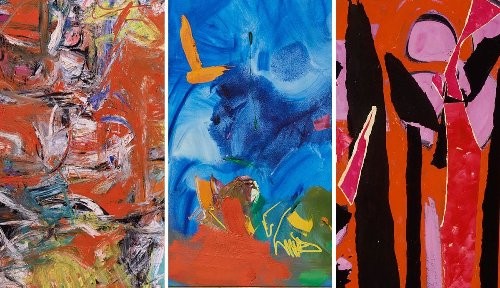 This Is Abstract Expressionism: The Movement Defined in 5 Artworks