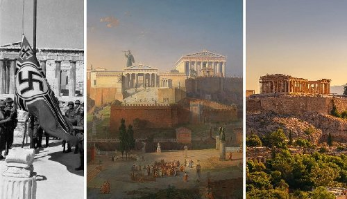 12 Facts You Did Not Know About The Acropolis of Athens