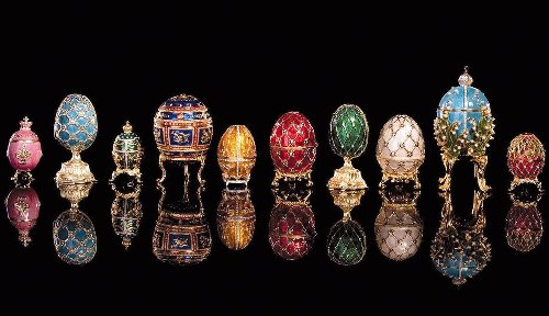 10 Lost Treasures Of The World