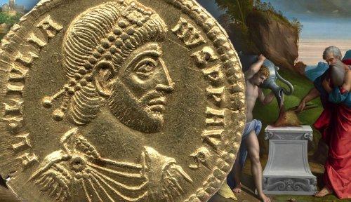 The Last of the Roman Emperors