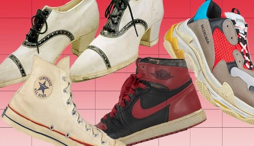 A History of Sneakers: How They Became Staples of Modern Fashion