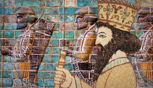 Darius the Great: 9 Facts About The King Of Kings
