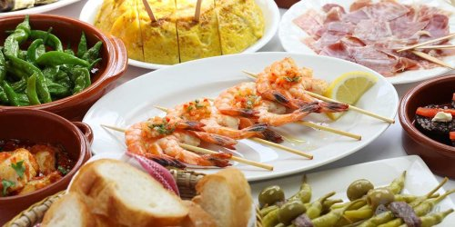 Best Spanish Tapas - A local's guide to the best tapas dishes in Spain