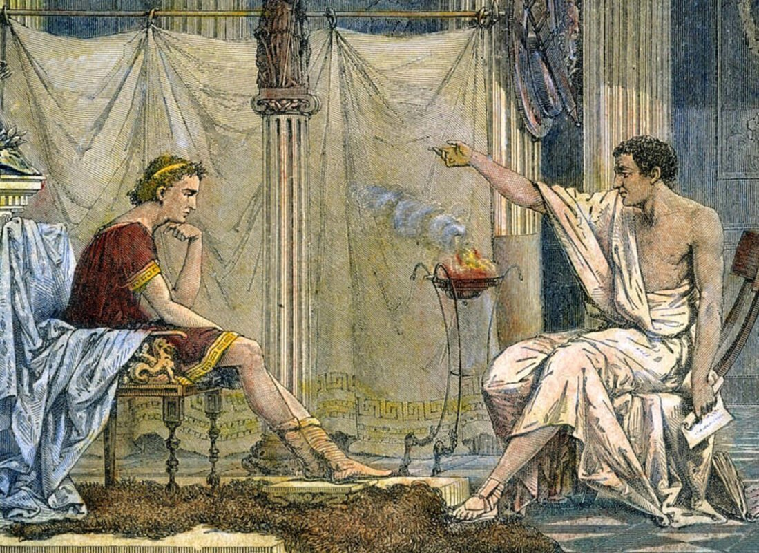 Who Was The First Philosopher in the Western Tradition?
