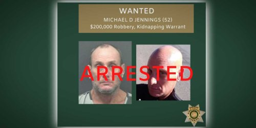 Suspect arrested in connection for kidnapping, robbery & attempted murder of Burien man
