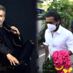 Vivek's demise, fans and Kollywood with condolence