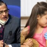 Vaccination of children is being tested, VK Paul