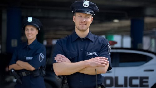 7 Ways The World Would Be Better Without Police