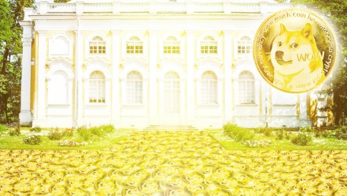 Heavenly Streets Of Gold To Be Upgraded To Dogecoin