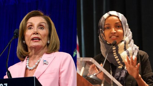 Pelosi Asks Omar To Clarify Ambiguous Statement That We Should 'Kill The Jews'