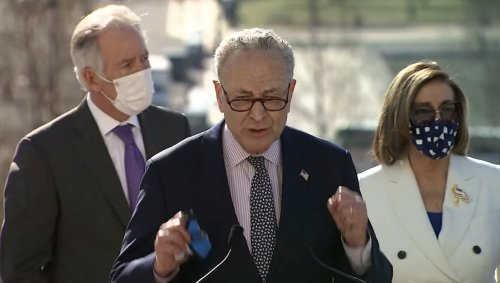 Democrats: 'Voting Needs To Be So Easy That Even The Most Uninformed Idiot Can Do It'