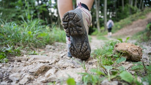 How to Break In Your New Hiking Boots