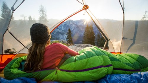 Try These 7 Ways to Relax in Camp and Feel the Work-Week Stress Melt Away