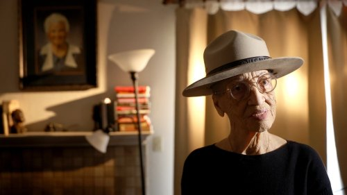 Happy 100th Birthday to Betty Reid Soskin, the Oldest National Park Ranger