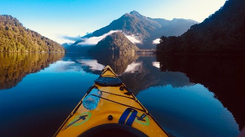 The Best Backcountry Paddling Trips to Take This Summer